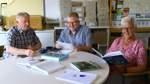 Hobbyhistoriker suchen neuen Vorsitzenden