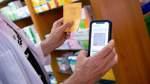 Andrang auf digitale Impfnachweise in Bremer Apotheken