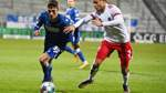 Benjamin Goller soll bei Karlsruhe bleiben