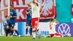 Fehlstart für Lewandowski