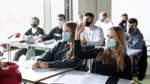 Maskenpflicht in Klassenräumen fällt weg
