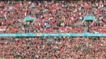 Kritik an voller Arena in Budapest - «Schlechtes Signal»