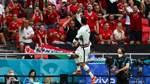 Ronaldo schießt sich in die Geschichtsbücher