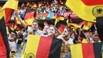 Fröhliche Fans und Hoffnungsschimmer: München feiert die EM