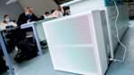 Luftfilter fürs Klassenzimmer?