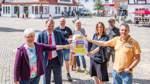 Sommerbühne bringt Kultur in die Achimer Innenstadt
