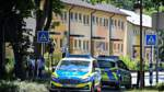 Nordrhein-Westfalen: Zwei Tote nach Schüssen in Espelkamp