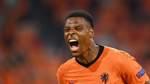 Niederlande vorzeitig im EM-Achtelfinale