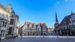 Bevölkerungszahl des Bundeslandes Bremen sinkt