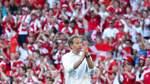 Dänen glauben ans Weiterkommen: «Team kennt keine Limits»