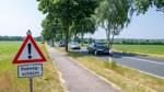 Radweg an der K23 wird vier Wochen gesperrt