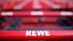 Rewe eröffnet Übergangsmarkt