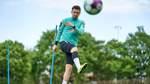 Werder startet Training ohne Veljkovic