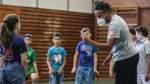Wie Kinder lernen, respektvoll miteinander umzugehen