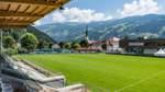 Werder spielt im Zillertal vor Fans