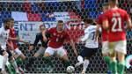 Frankreich wendet Niederlage gegen Ungarn ab