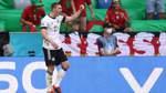 DFB-Elf feiert 4:2 gegen Portugal