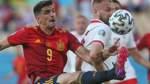 Spanien zittert nach 1:1 ums Achtelfinale