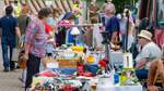 Erfolgreicher Neustart für Flohmarkt Thedinghausen