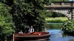 Von See zu See im Bürgerpark