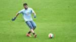 Werder-Torwart Kapino nicht schlimmer verletzt