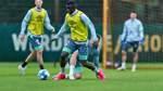 Die große Chance für die Werder-Talente