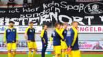 Regionalliga-Staffel des SV Atlas ist komplett