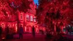 Rotes Licht statt Silberschweif
