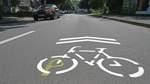 Sorge um Sicherheit für Radfahrer