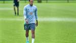 Zwei neue Gesichter beim Werder-Training