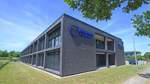 Bürogebäude mit Wohlfühlcharakter