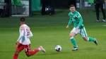 Werder winken Extra-Zahlungen aus Norwich