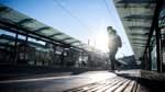 Streit am Bremer Hauptbahnhof eskaliert