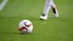 Zweite Fußballherren aus dem Boden gestampft