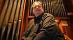 Harry-Potter-Filmmusik auf der Orgel