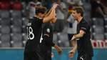 2:2 - Deutschland erreicht gegen Ungarn Achtelfinale