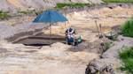 Archäologische Funde in Oyten zerstört