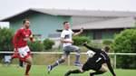 Ein dramatisches Comeback des Amateurfußballs