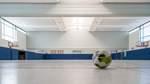 Sporthallen im Landkreis Diepholz in den Ferien offen