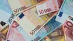 Ausgaben steigen um 3,4 Prozent