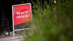 Warnstreiks im Einzelhandel in Niedersachsen und Bremen