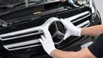 Daimler beendet Kurzarbeit in Bremen