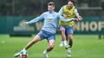 Werder macht Engelhardt zum Profi und verleiht ihn in die Dritte Liga