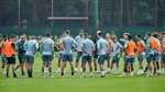 Viele Spieler fehlen im Werder-Training
