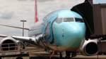 Turkish Airlines nimmt Flugverkehr auf