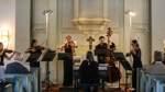 Grasberger Bach-Konzert geht im vierten Anlauf über die Bühne