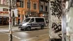 Bremer Polizei auch am Sonnabend im Dauereinsatz