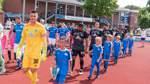 Werder-Keeper werden zu Not-Kapitänen
