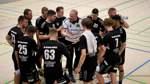SG Achim/Baden startet gegen den HC Bremen
