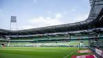 Werder plant mit 8500 Zuschauern gegen Hannover